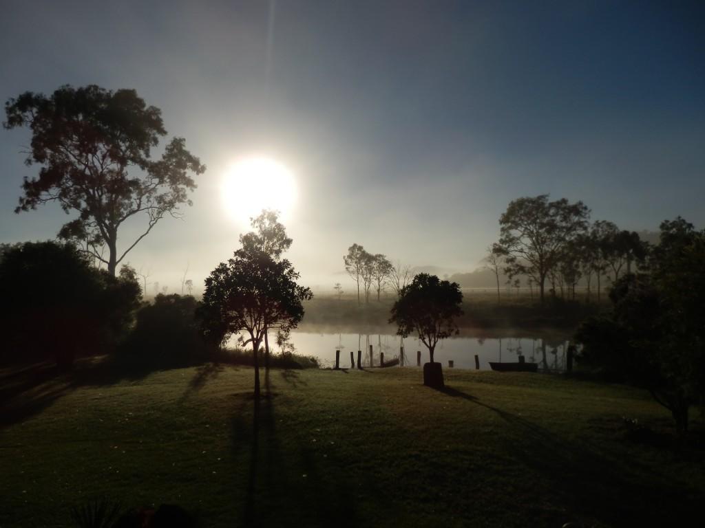 Our Trip to Henderson Park Farm Retreat