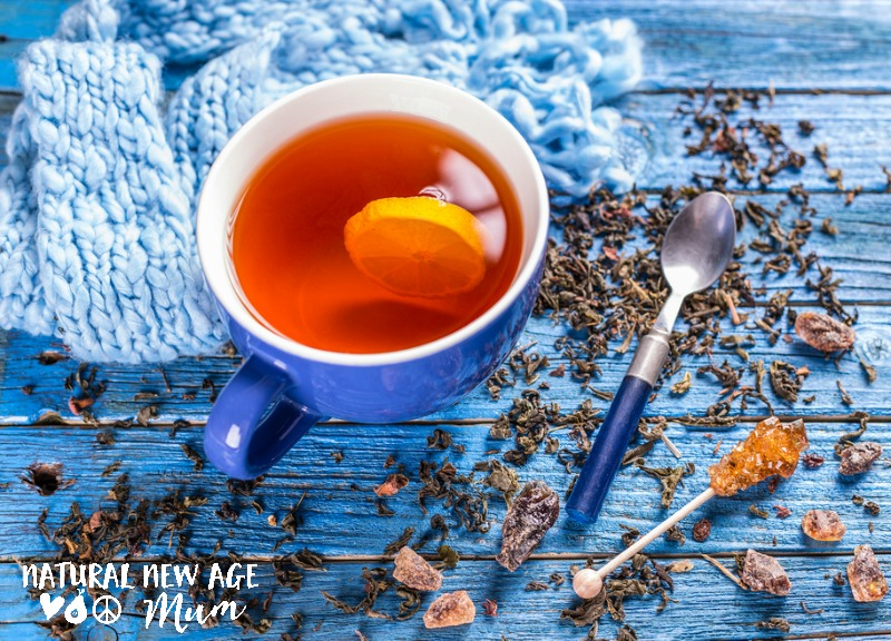 How to beat cold and flu – naturally!