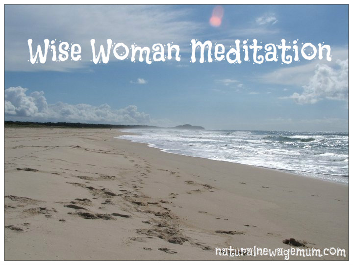 Wise Woman Meditation