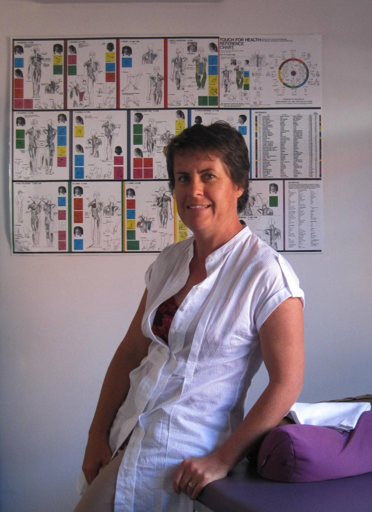 Natural New Age Mums Chat About….. Kinesiology
