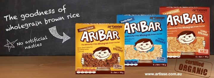 Aribar : Day 4 of Giveaway-A-Day