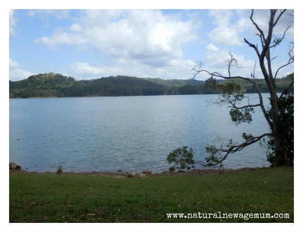 Lake Baroon Sunshine Coast
