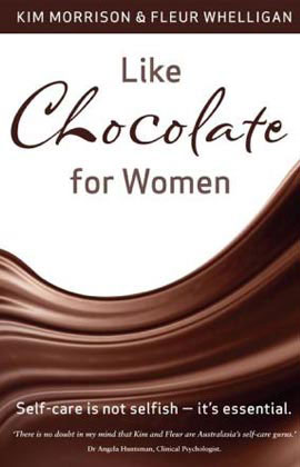 Like Chocolate for Women Giveaway