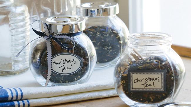 10 DIY Christmas Gifts to Make with Love!