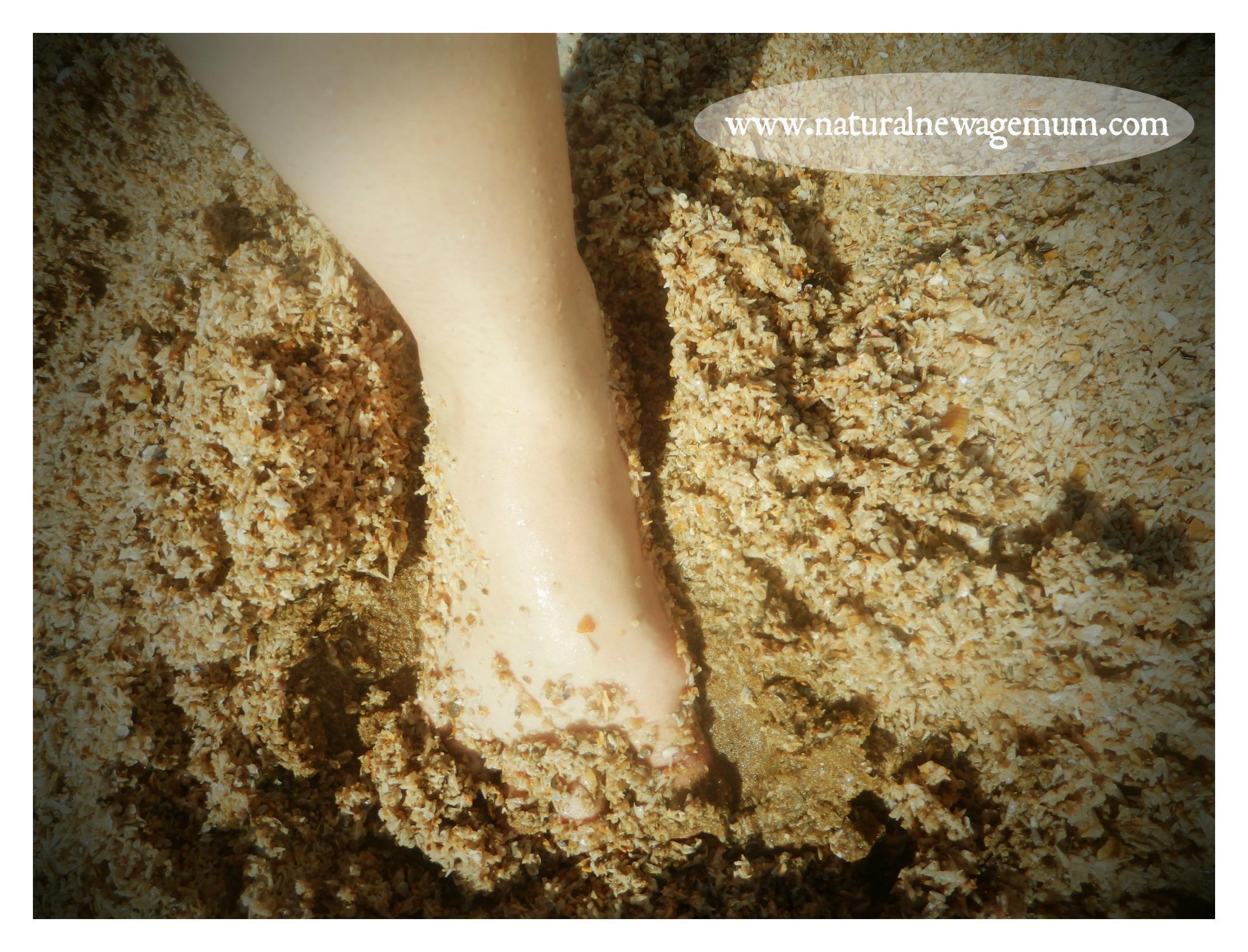 beachfoot