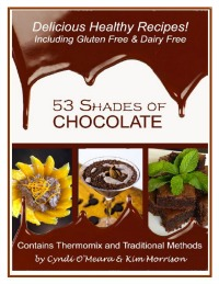 53 Shades of Chocolate