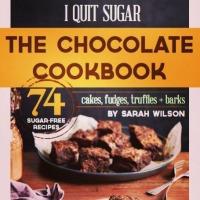 I QUIT SUGAR CHOCOLATE COOKBOOK