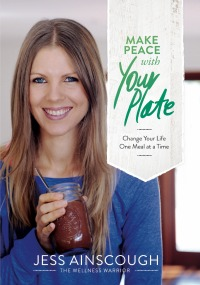 Make Peace with your Plate