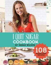 I Quit Sugar Cookbook