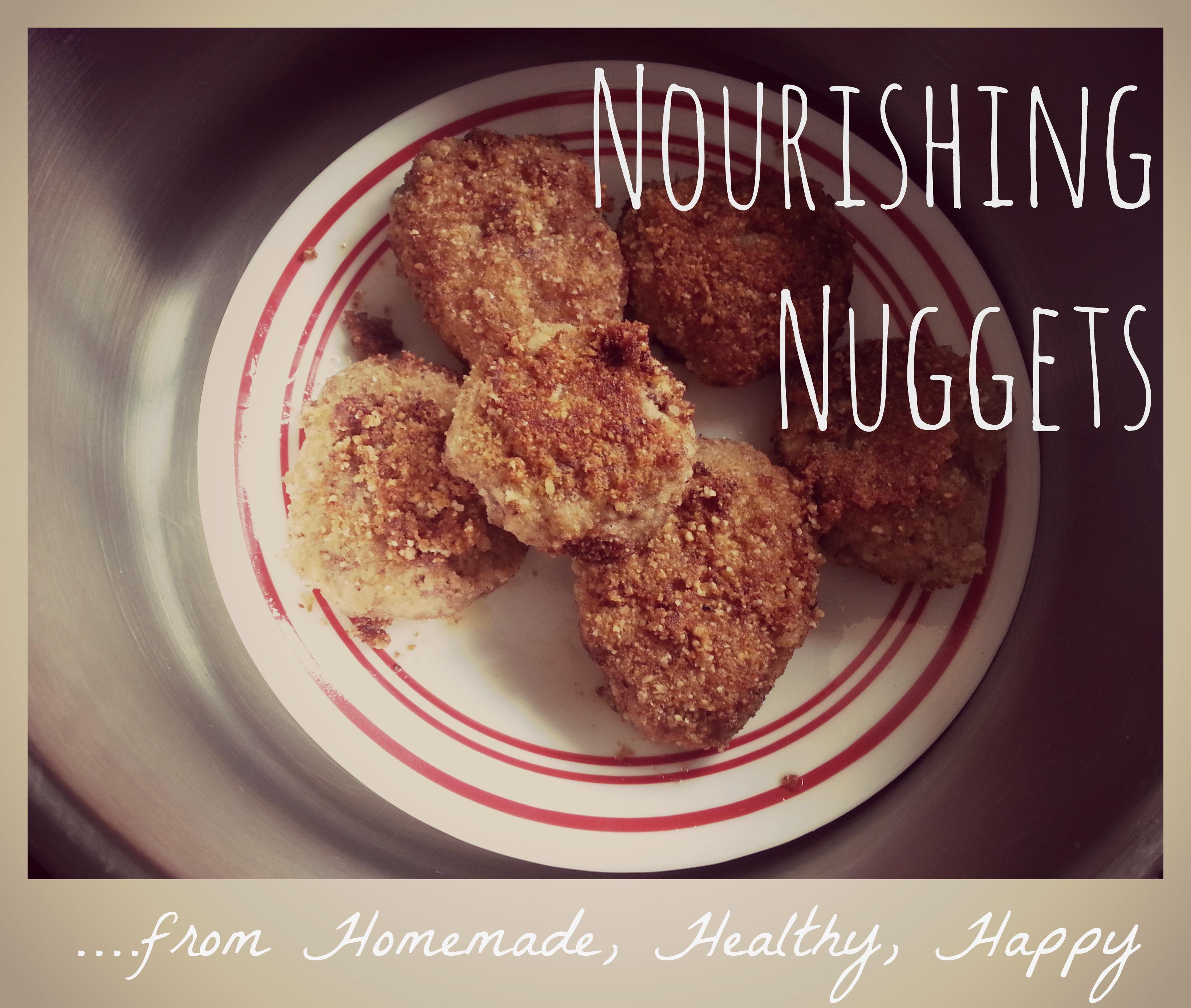 nourishing nuggets
