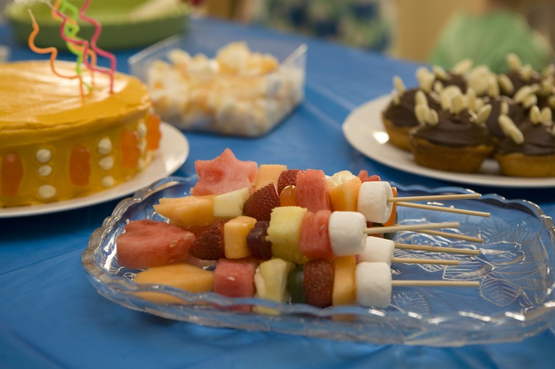 Additive Free Party Food (3)