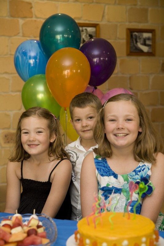 My three kiddies x