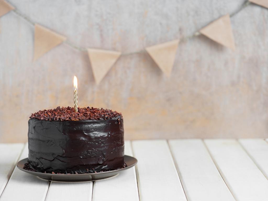 Tash Birthday Cakes