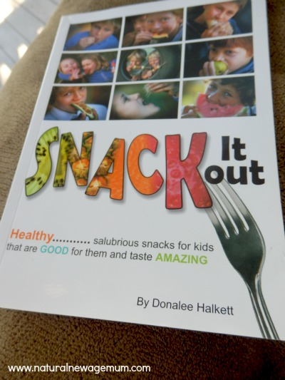 Snack it Out - Natural New Age Mum