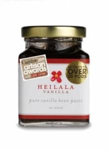 Heilala Vanilla