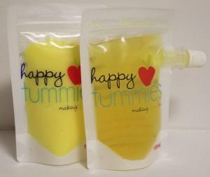 H05001 Happy Tummies Pouches 1