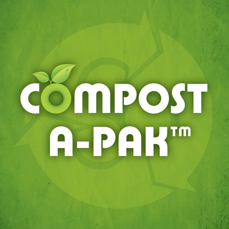 Compost-A-Pak Review and Giveaway