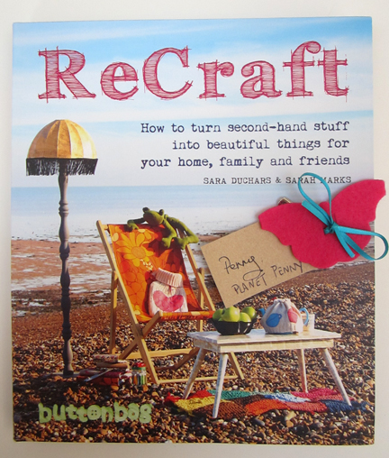 ReCraft book