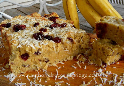 8 Beautiful Banana Breads - Natural New Age Mum