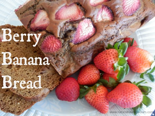 8 Beautiful Banana Breads