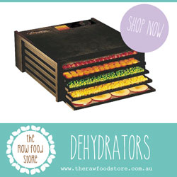 TheRawFoodStore_Dehydrators_250x250