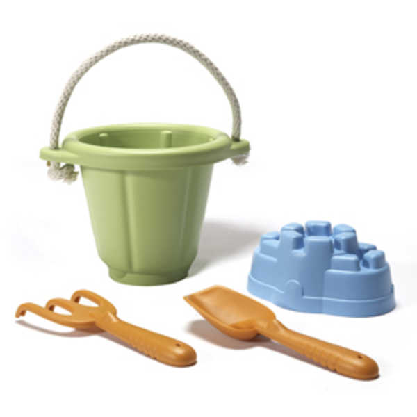 Sand-Play-Set