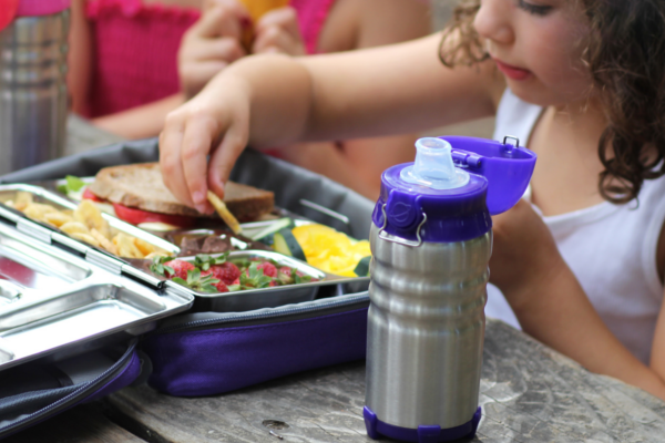 Best ever healthy lunch box tips!
