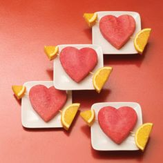 Love Is In The Air! Healthy Valentine's Day Ideas.