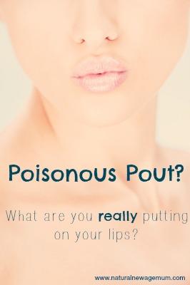 Poisonous Pout