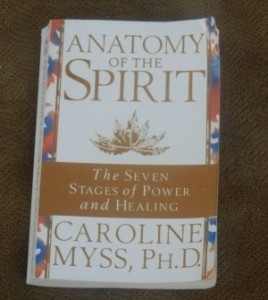 The Love List March (Anatomy of the Spirit)