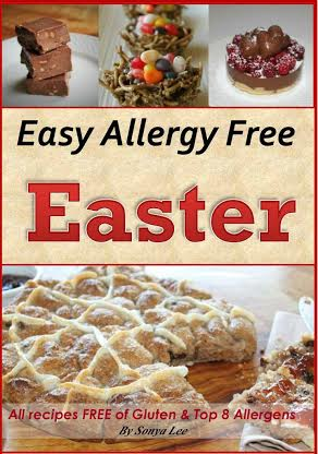 Healthy Easter Guide - Allergy Free