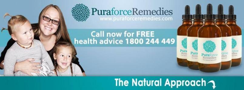 Puraforce Remedies