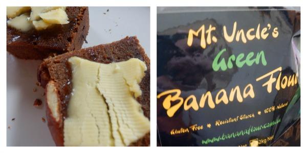 Mt Uncle's Banana Flour