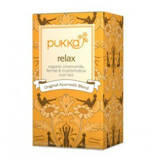Pukka Relax