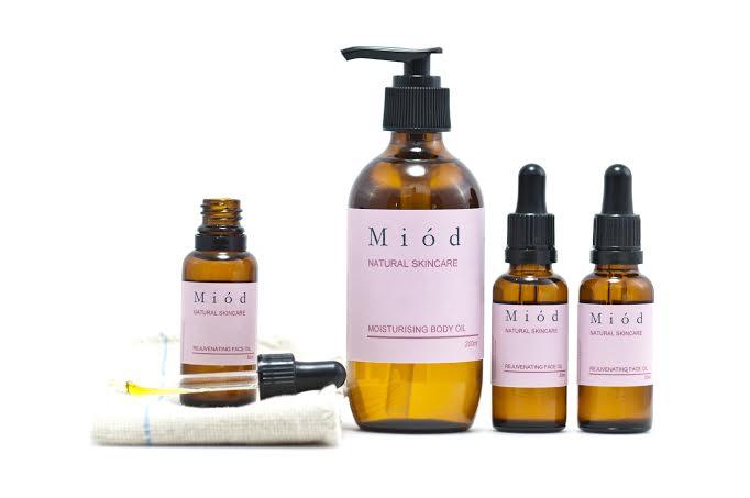 Miod Skincare