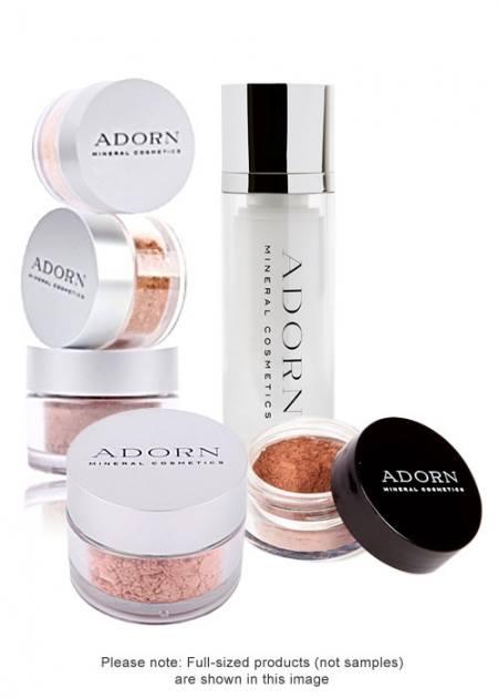 Adorn cosmetics at Happy Skincare