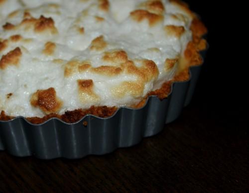 Lemon Meringue Pie by Marinya Cottage Kitchen