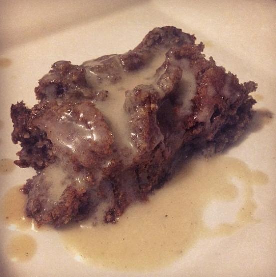 Sticky Date Pudding by Jen's Paleo Kitchen