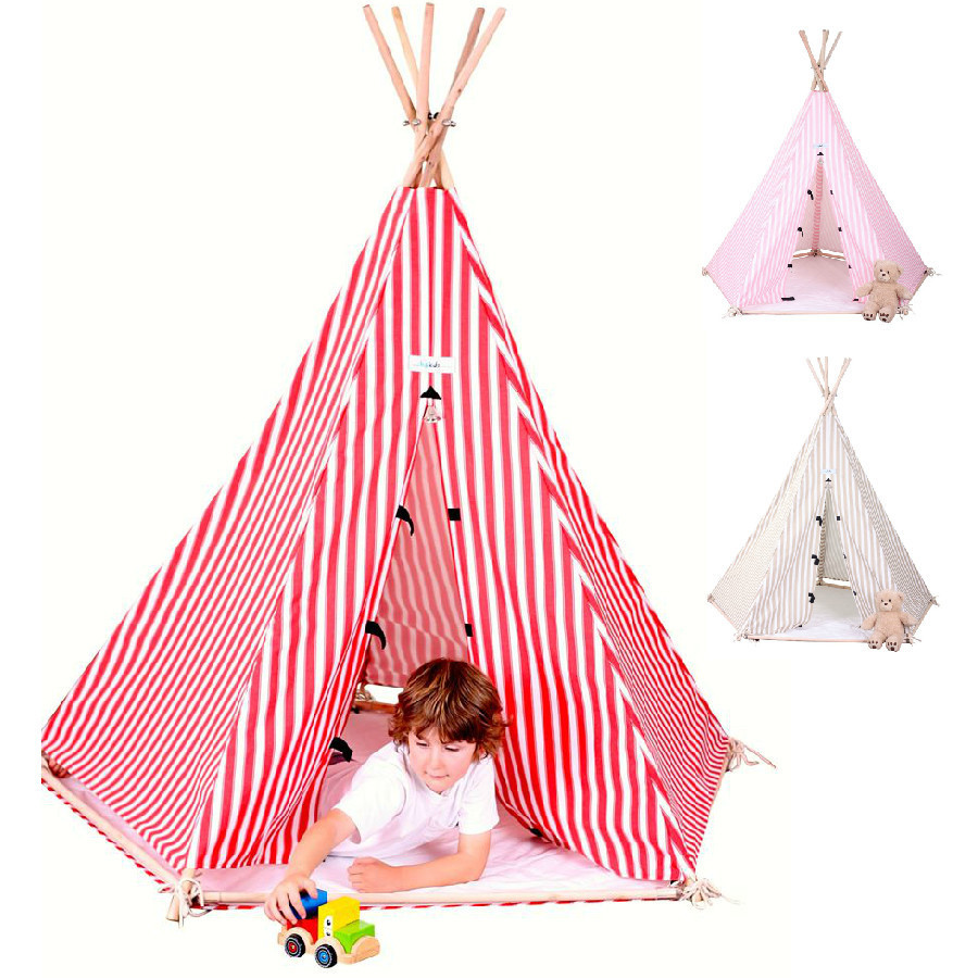 Teepee Play Tent  sc 1 st  Natural New Age Mum & Plastic Free Gifts for Kids - Natural New Age Mum