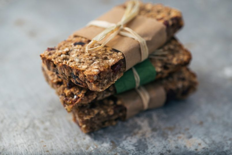 10 Healthy Muesli Bar Recipes