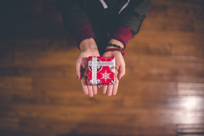Natural New Age Mum's Christmas Gift Guide