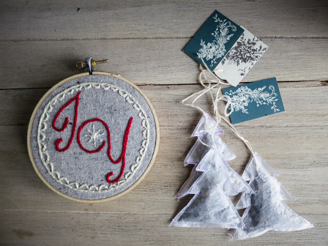 16 Awesome Handmade Christmas Gifts