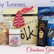 Happy Tummies Christmas Hamper Giveaway!