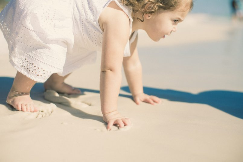 Are you dressing your baby in toxins?