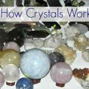 How Crystals Work