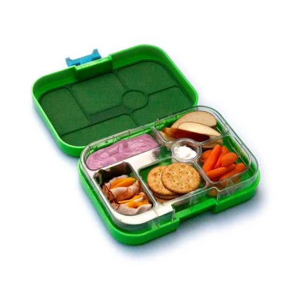 Yumbox-Original---Pomme-Green-Filled