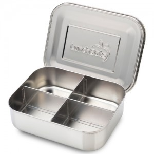 lunchbots-quad-stainless-steel-4-sections-stainless-steel-lunch-box