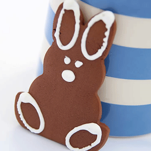 chocolate-easter-bunny-biscuit-all-natural