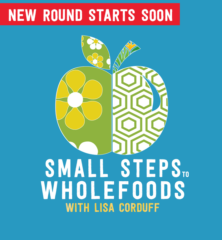 Small Steps To Wholefoods E Course