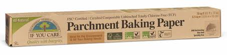 If You Care Baking Paper